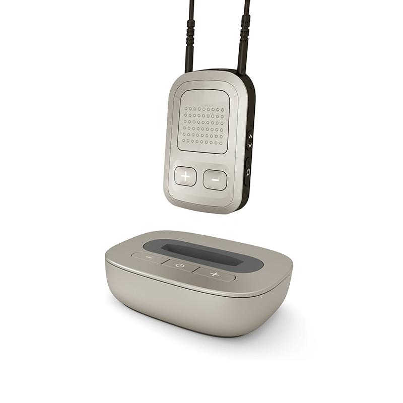 T.V Listening Systems